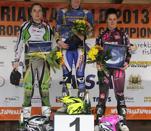 European Championship Tanvald