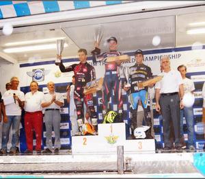 World Championship Italy Barzio
