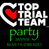Top Trial Team Party
